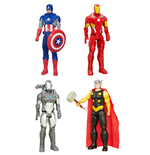 Avengers Titan Hero Action Figures 30 cm 2016 Best Of Assortment (8)