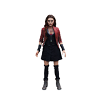 Avengers Age of Ultron Movie Masterpiece Action Figure 1/6 Scarlet Witch 28 cm