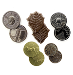 Lord of the Rings Coin Set #1