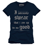 Harry Potter T-Shirt Solemnly Swear