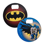 BATMAN Logo Bottle Opener Coaster