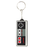 Nintendo - Controller Rubber Keychain