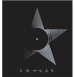 "Vynil David Bowie - Blackstar (12"")"