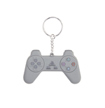 PlayStation Rubber Keychain Controle
