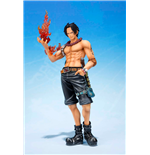 One Piece Action Figure 199277