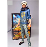 One Piece Action Figure 199278