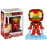 Iron Man Action Figure 199331