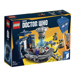 Doctor Who Lego and MegaBloks 199341