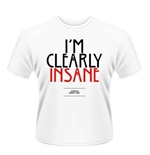 American Horror Story T-shirt Insane