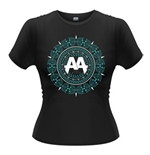 Asking Alexandria T-shirt Glitz