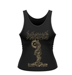 Behemoth Tank Top I Believe