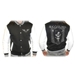 Black Veil Brides Jacket Gate (VARSITY)