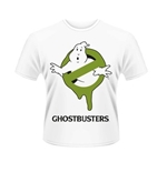 Ghostbusters T-shirt Logo Slime