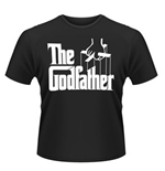 GODFATHER, The T-shirt Logo
