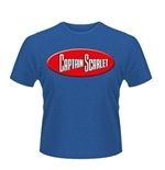 Captain Scarlet T-shirt Logo