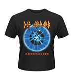 Def Leppard T-shirt Adrenalize