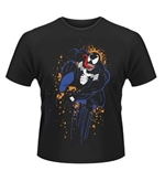Marvel Ultimate Spiderman T-shirt Venom