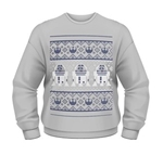 Star Wars Sweatshirt Christmas R2D2