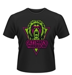Wwe T-shirt Ultimate Warrior 2