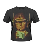 Joe 90 T-shirt Massive Helmet
