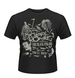 My Chemical Romance T-shirt Scary