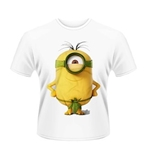 Minions T-shirt Good To Be King