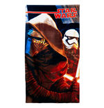 Star Wars Episode VII Towel Kylo Ren 140 x 70 cm