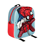 Spider-Man 3D Backpack Thwipp