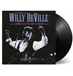Vynil Willy Deville - Come A Little Bit Closer (2 Lp)