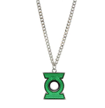 Green Lantern Necklace 200220