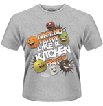 The Annoying Orange T-shirt 200321