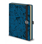 DC Originals Premium Notebook A5 Characters