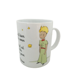 The Little Prince Mug Stars *French Version*