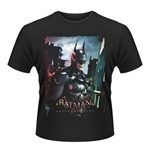 Dc Originals T-shirt Batman Arkham Knight