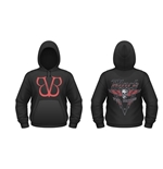 Black Veil Brides Sweatshirt High Voltage