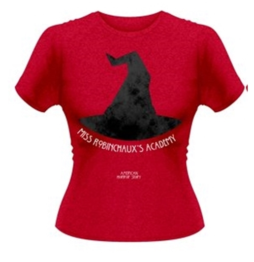 6d56277aa39f Official American Horror Story T-shirt Academy: Buy Online on Offer