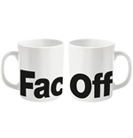 Factory 251 Mug Fac Off