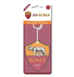 AS Roma Car Air Freshener 201183
