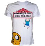 Adventure Time T-shirt 201342