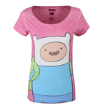 Adventure Time T-shirt 201347