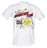 Adventure Time T-shirt 201357