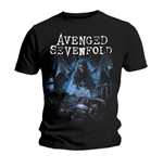 Avenged Sevenfold T-shirt - Recurring Nightmare