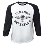 Avenged Sevenfold Long sleeves T-shirt 201461