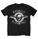 Avenged Sevenfold T-shirt 201463