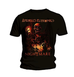 Avenged Sevenfold T-shirt 201468