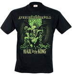 Avenged Sevenfold T-shirt 201477