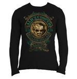 Alice Cooper Long sleeves T-shirt 201513