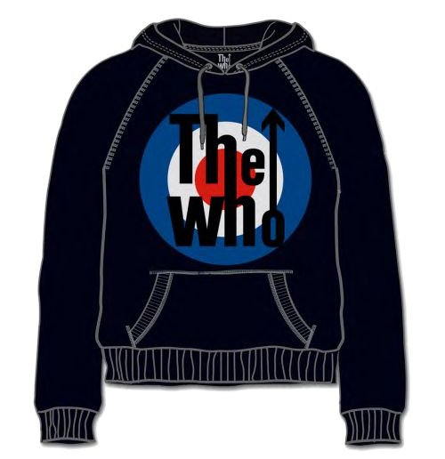 The Who Sweatshirt 201537