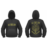 All Time Low Sweatshirt 201706