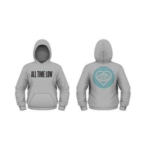 All Time Low Sweatshirt 201715